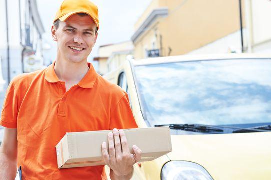 Servicio de paquetería en coruña