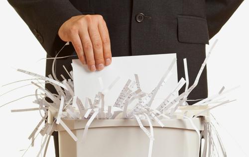 Alquiler de trasteros para empresa y autónomos